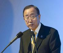 UN chief slams terror hits in Quetta, Ziarat