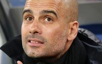 Bayern coach Pep Guardiola hits out at media treatment