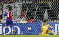 Ludogorets goalkeeper Stoyanov tells team mates to 'have fun'