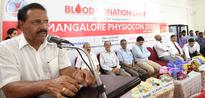 Mangaluru: Vikas College of Physiotherapy holds blood donation camp