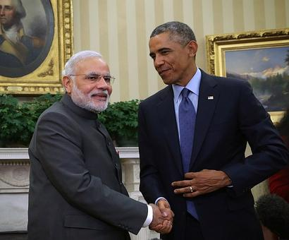 Af-Pak, not India were Obama's priority: Ex-WH official