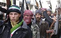 Syrian rebels to attend Kazakhstan talks: rebel officials