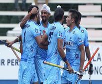 Japan Thrash India in HWL Semi-final