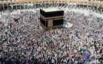 Hajj pilgrims get ID bracelets after deadly stampede