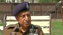 J&K stone pelting: Young boys should stay at home, not come to encounter sites, says DGP SP Vaid