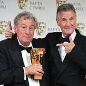 Terry Jones still enjoys jokes and long walks, despite having dementia