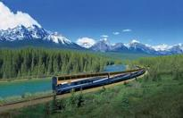 Rocky Mountaineer launches ad campaign
