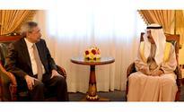 Bahrain-Philippines relations praised