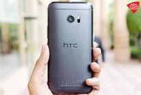 HTC 10 quick review: The chosen one