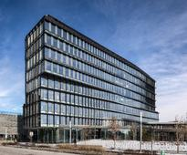 Deborah Berke completes new Cummins office building