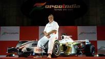 Formula 1: Vijay Mallya's Force India aim to be a top three team