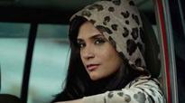 Richa Chadha improvises dialogues for Fukrey 2