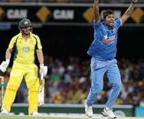 India clinch T20 series against Australia with an emphatic 27-run win in Melbourne