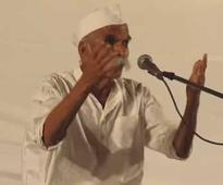 Sambhaji Bhide sparks yet another controversy, calls for review of SC and ST (Prevention of Atrocities) Act