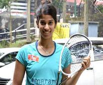 Joshna enters second round at British Open Squash