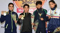 Haryana, SSCB dominate medals tally at National Youth Boxing Championships