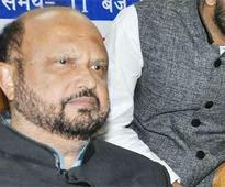 Bangladesh not formally informed of infiltration: Prafulla Kumar Mahanta
