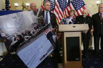 Bill Barring Syrian Refugees Not Expected to Pass Senate