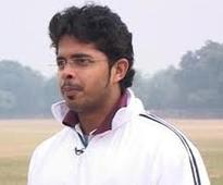 Sreesanth spot fixing: Delh...