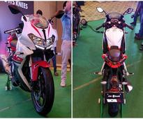 DSK-Benelli Launched Benelli 302RIn India Priced At Rs 3.48 Lakh
