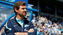 Andre Villas-Boas to take time off despite Monaco talk - agent