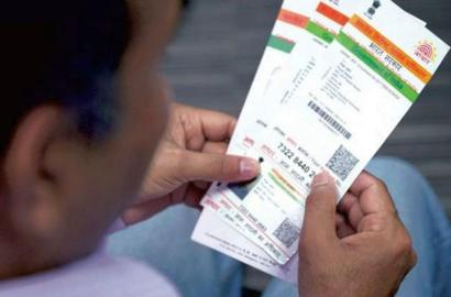 'Identity theft is the biggest threat from Aadhaar'