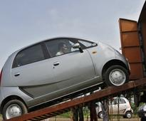 April car sales in top gear; Maruti, Tata see double-digit growth as note ban impact wears off