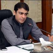 Hamza inaugurates Shahbaz Sharif Park, Zaib Metro Bus Service in Gujrat