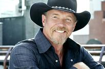 Trace Adkins to Donate $10,000 to Family of Slain Police Officer