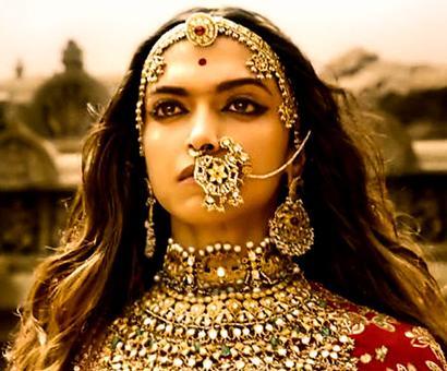 Why Deepika Padukone is angry