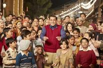 Tubelight box office collection day 4: Has Eid increased earnings of this Salman Khan-starrer?