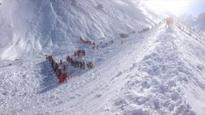 At least four skiers killed in avalanche at popular French Alps resort