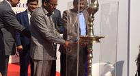 Anant Geete and Nitin Gadkari laud Indian automotive industry