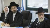Rabbinate looking at licensing inspectors of kosher eateries