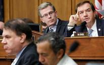 House panel approves bill prohibiting cash payments to Iran
