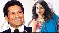 We should back our athletes when chips are down: Sachin Tendulkar slams Shobhaa De's comments