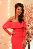 Ayushman Bhav set turns acting school for Tisha Kapoor