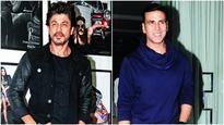 Shah Rukh Khan Vs Akshay Kumar: Here's the real reason why Akki postponed Toilet - Ek Prem Katha