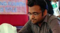 Abhijeet Gupta creates history at Hoogeveen International