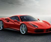 Can Sebastian Vettel Beat A Ferrari 488 Driving An Ambulance?