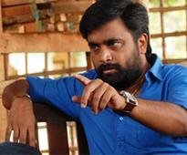 Won't return to direction until I introduce 10 directors: Sasikumar