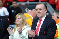 Liverpool FC welcome Hillsborough inquest verdict as Ian Ayre pays tribute to 'tireless, humbling and inspirational' families and survivors