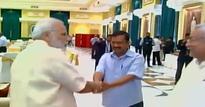 PM Narendra Modi Greets Arvind Kejriwal On His Birthday On Twitter