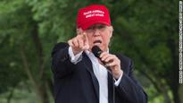 Faced with fraud case, Trump brings up judge's 'Mexican' heritage