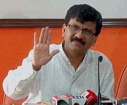 Will 'raise hand' where needed: Sena on AI staffer assault case