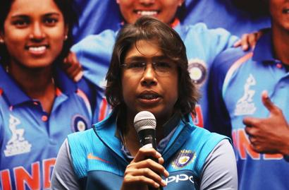 Cricket Buzz: Jhulan Goswami back for T20s after injury lay-off
