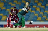 West Indies beat SA in Tri-Nation