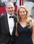 Inside the $16.7bn fortune of Laurene Powell Jobs, Steve Jobs' widow - including her TWO private jets, her $138million yacht and $12.7bn Disney share