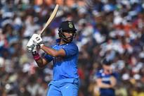 India vs England Live Score, 2nd ODI: Yuvraj Singh Slams 14th ODI Ton