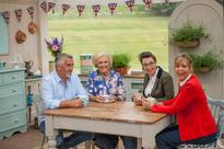 The Great British Baking Show Returns to PBS for a Fourth Season of Merriment in the Kitchen